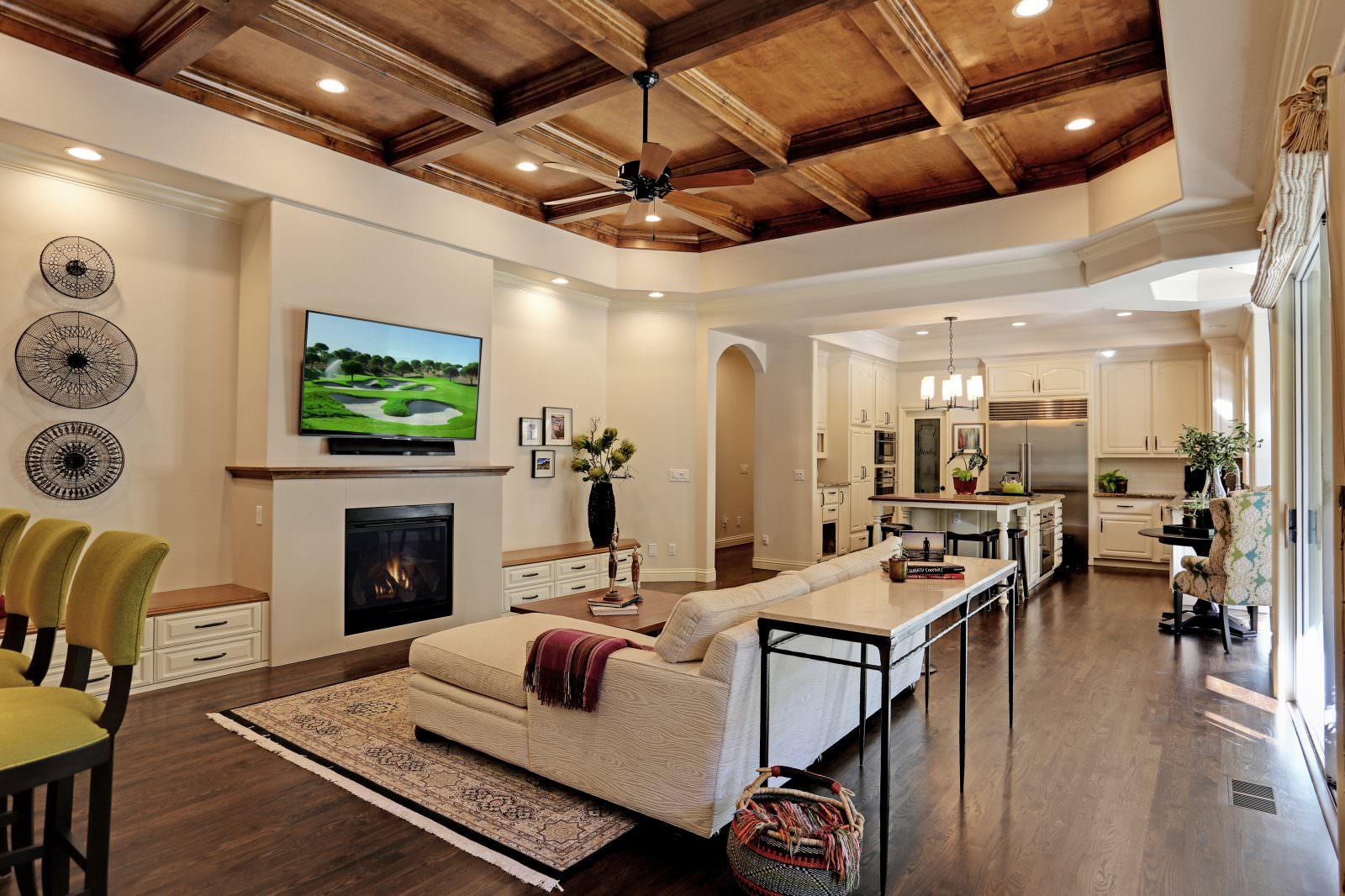 Wexford granite bay large scale renovation interior - Scale in interior design ...