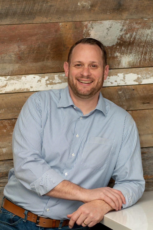 photo of Scott Sheppard